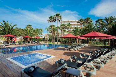 Hotel Playa Golf - Playa de Palma, Mallorca