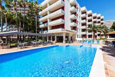 Aparthotel Pabisa Orlando - Playa de Palma, Mallorca
