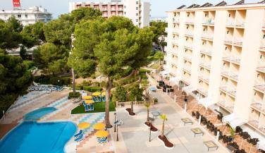Hotel smartline Lancaster - Playa de Palma Mallorca