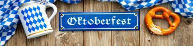 Titelbild 10 kuriose Oktoberfest-Fakten