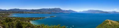Titelbild Die 10 schönsten Ausflugsziele rund um den Gardasee