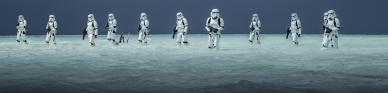 Titelbild Urlaub auf Scarif? Reisen zu den Drehorten aller Star-Wars-Filme
