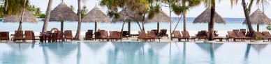 Titelbild Die 10 besten Hotels für den Sommerurlaub 2017