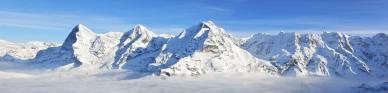 Titelbild Das sind die schönsten Skigebiete der Alpen und der deutschen Mittelgebirge