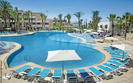 Urlaub Agadir