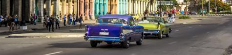 Impression von Autovermietung Havanna