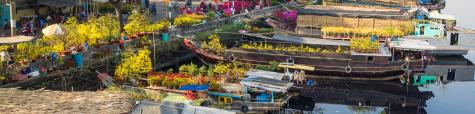 Impression von Autovermietung Ho Chi Minh City