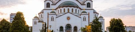 Impression von Autovermietung Belgrad