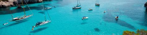 Impression von Autovermietung Menorca