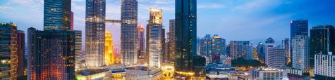 Impression von Autovermietung Kuala Lumpur