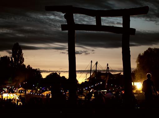Tollwood Festival - München