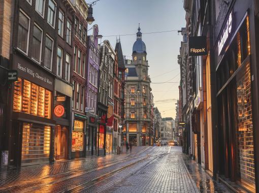 Leidseplein - Amsterdam