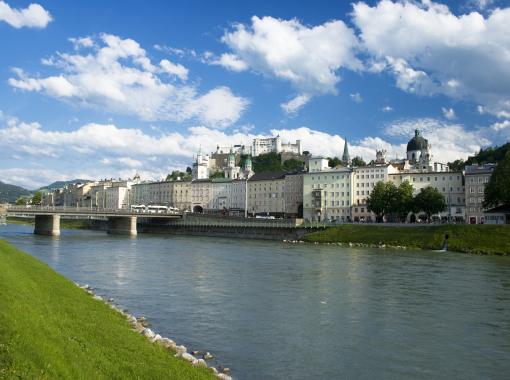 Festung Hohensalzburg - Salzburg - Salzburg
