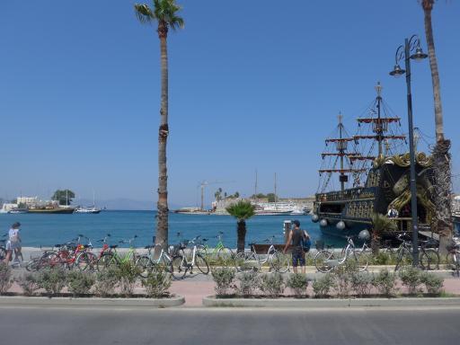 Griechenland-Kos-Ausflugsboot_AlexKlemm