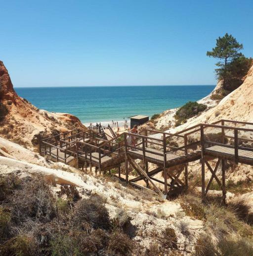 Portugal-Algarve-Kosel