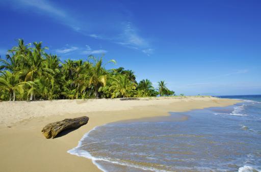 Costa Rica: Strand