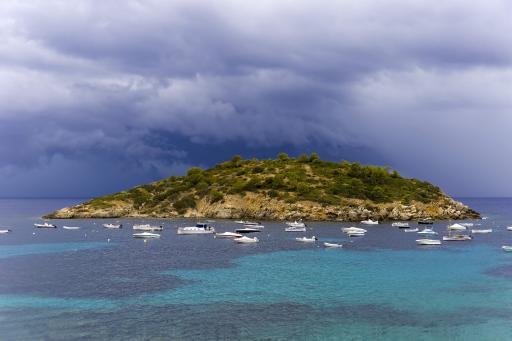 Spanien: Mallorca - Sa Dragonera