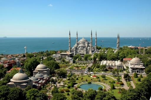 Istanbul & Umgebung