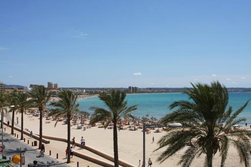 Playa de Palma - Can Pastilla