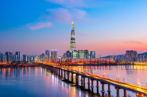 9824+Südkorea+Seoul+GI-920170012