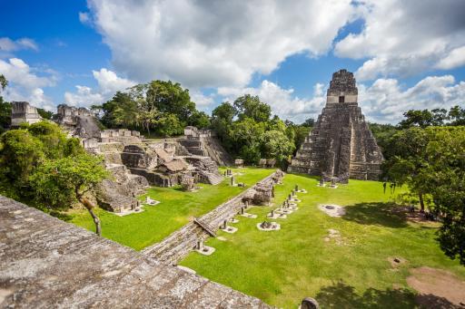 110+Guatemala+Tikal+GI-640291070