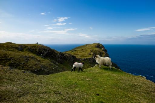 Wild Atlantic Way - Irland
