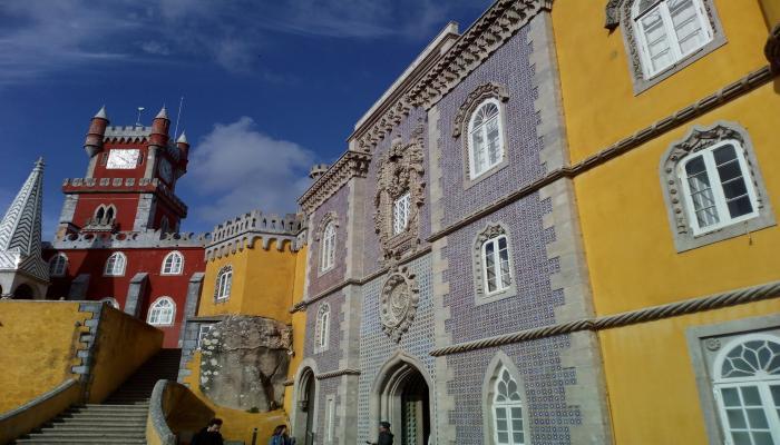 Lissabon+Sintra#CHECK24/Drebenstedt