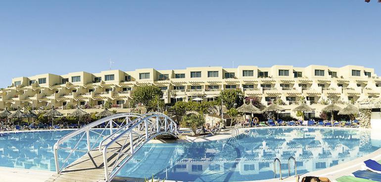 Fuerteventura Hotel Santa Monica Beach