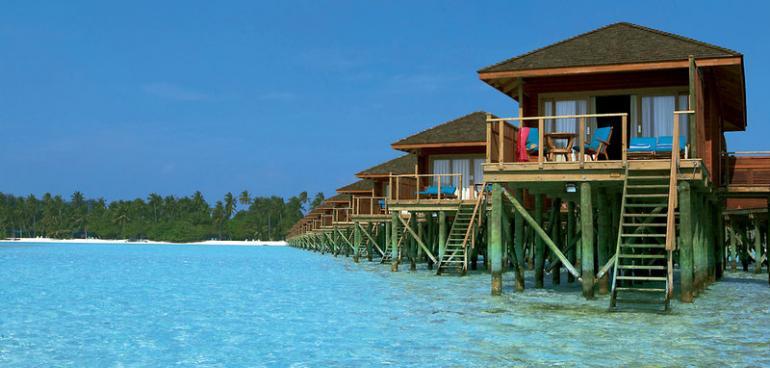 hotel meeru island resort in kaafu buchen check24. Black Bedroom Furniture Sets. Home Design Ideas