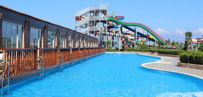 Hotel Park De Gardo