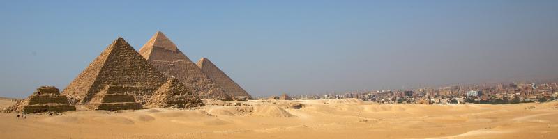 Titelbild 10 Top-Hotels in Ägypten
