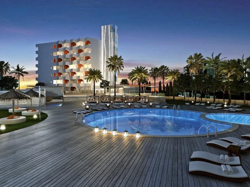 Hotel Pamplona Mallorca Buchen