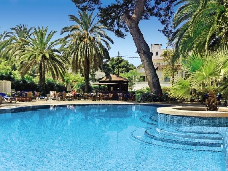 Hotel HSM Venus Playa