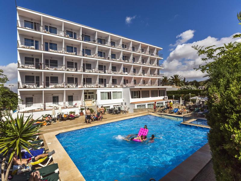 Hotel Don Miguel Playa Mallorca