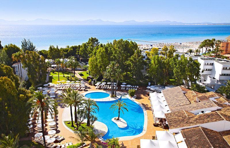 Erwachsenen Hotel Port De Alcudia
