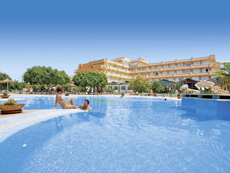 S Illot Mallorca Mariant Hotel