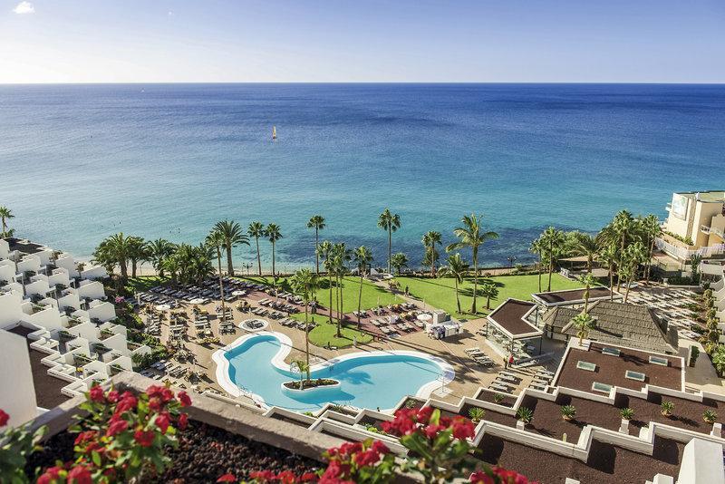 Hotel Sensimar Playa De Jandia