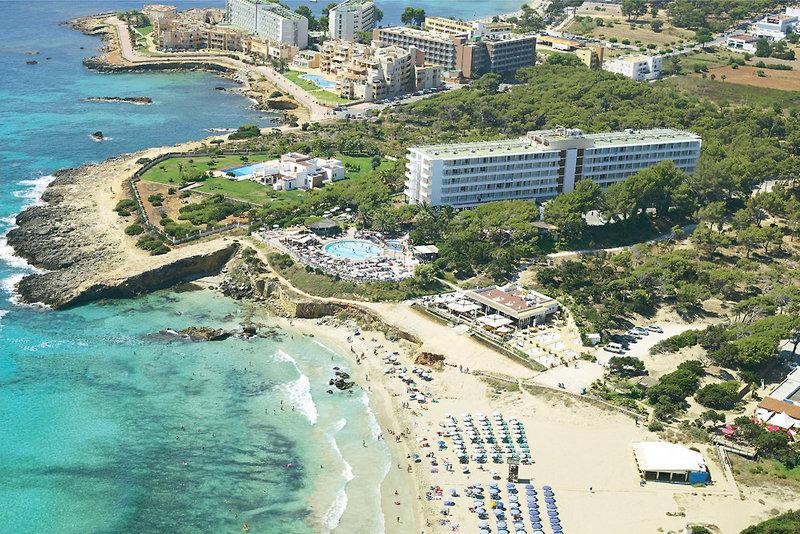 Fiesta Hotel Cala Nova Ibiza Bewertungen