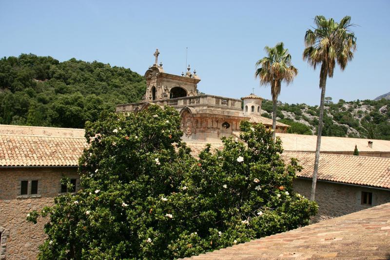 Mallorca für Jedermann - Kloster Lluc