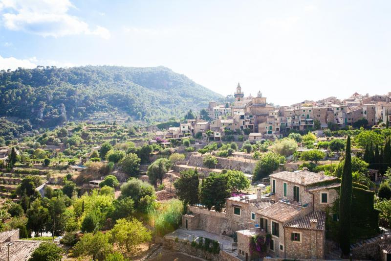 Mallorca für Jedermann - Valldemossa