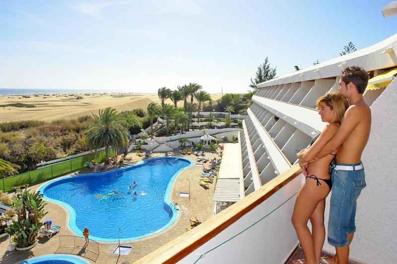 Gran Canaria Santa Monica Hotel