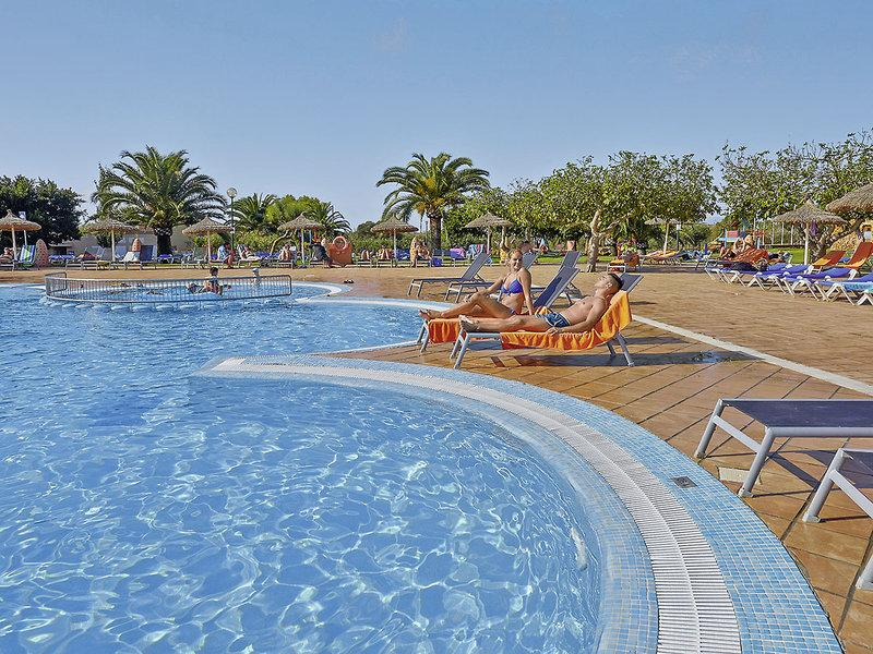 Allsun Hotel Mariant Park    Tage