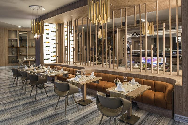 hotel delphin be grand resort in antalya buchen check24. Black Bedroom Furniture Sets. Home Design Ideas