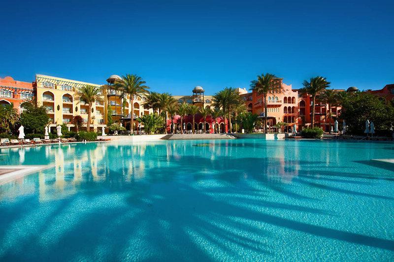 hotel grand resort hurghada in hurghada buchen check24. Black Bedroom Furniture Sets. Home Design Ideas