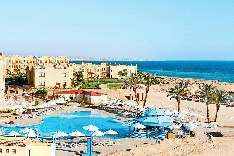 Hotel Concorde Moreen Beach Resort Spa