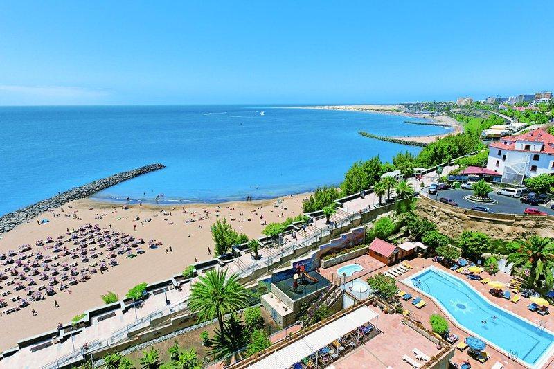 Playa Del Ingles Hotel Europalace Buchen