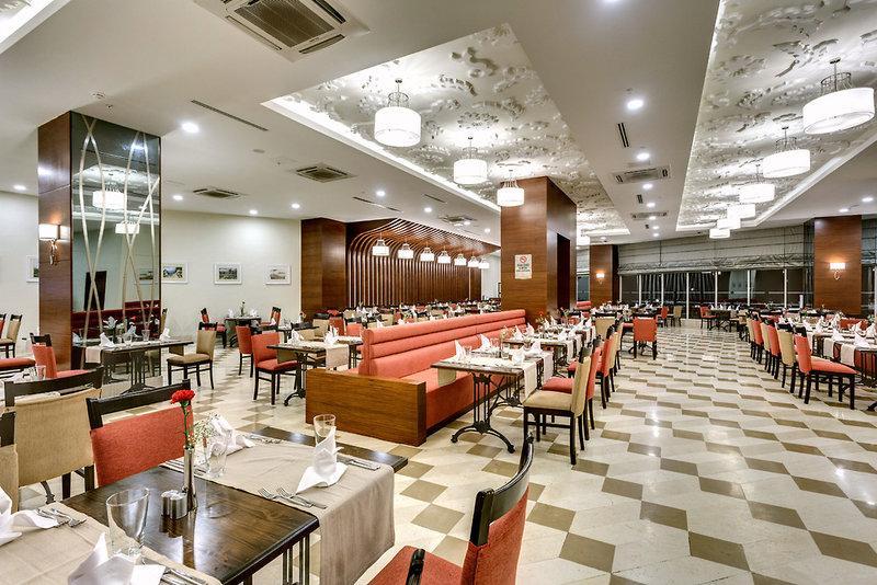hotel sherwood breezes resort in lara t rkei buchen check24. Black Bedroom Furniture Sets. Home Design Ideas