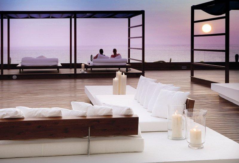 hotel h10 gran tinerfe in costa adeje teneriffa buchen. Black Bedroom Furniture Sets. Home Design Ideas