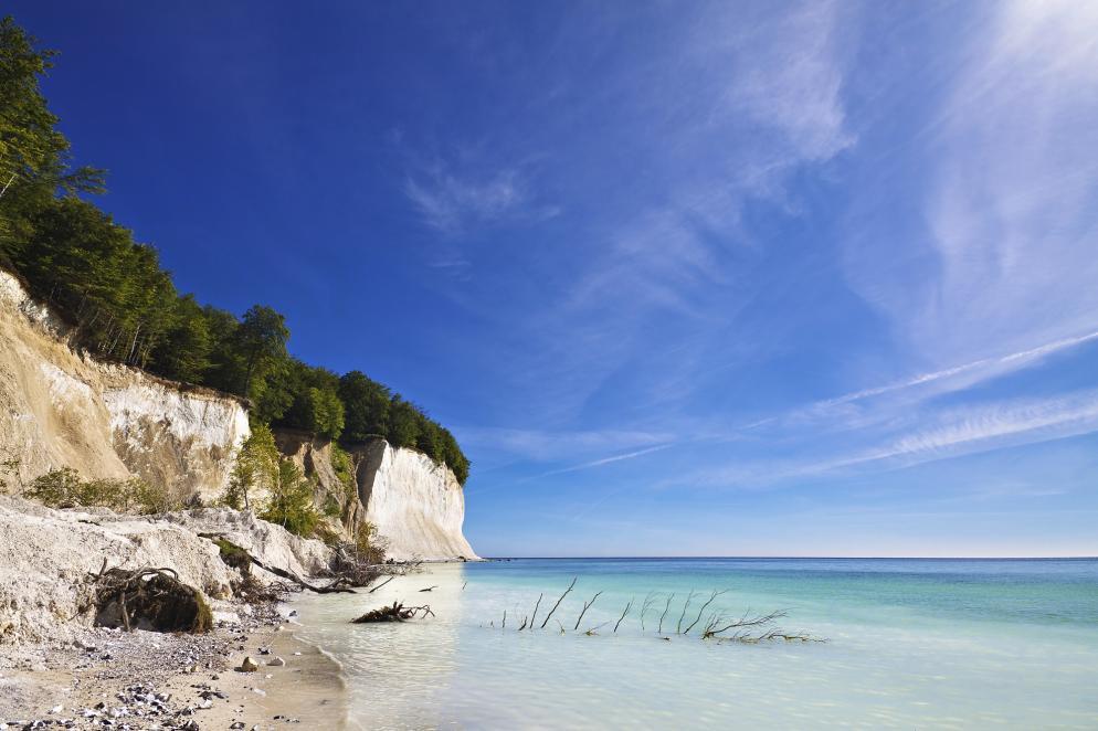 Die 10 Beliebtesten Reiseziele In Deutschland