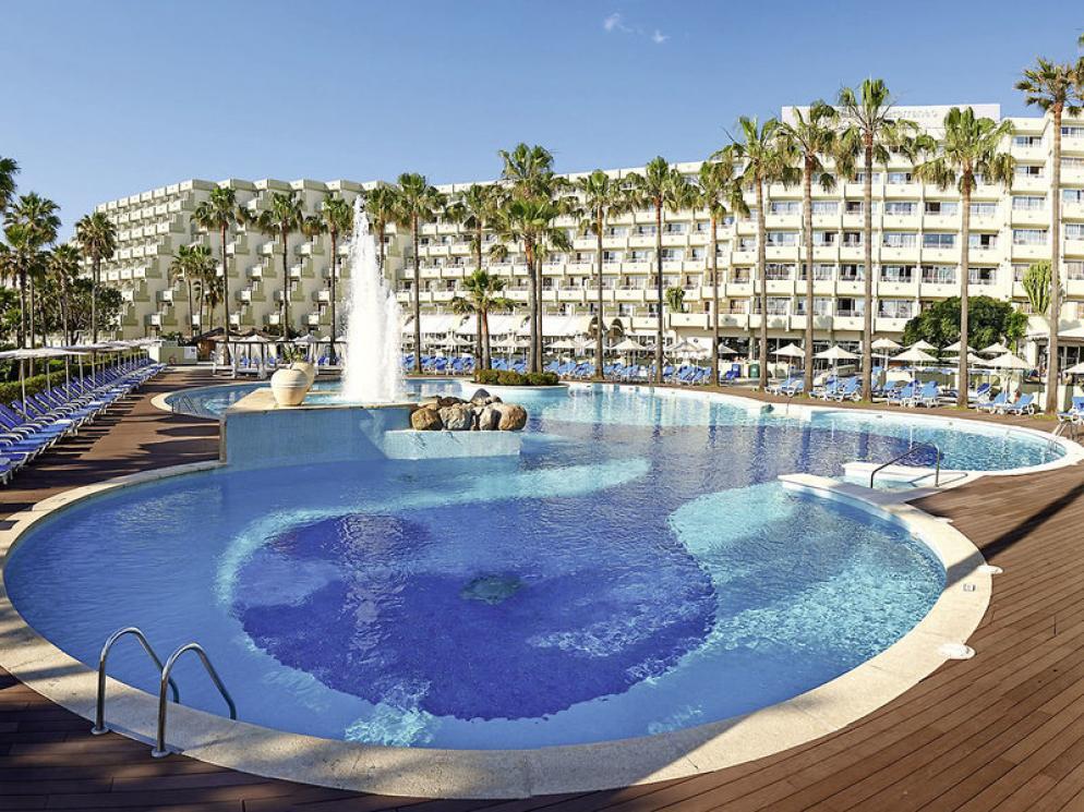 Die Top 10 Hotels Auf Mallorca Check24